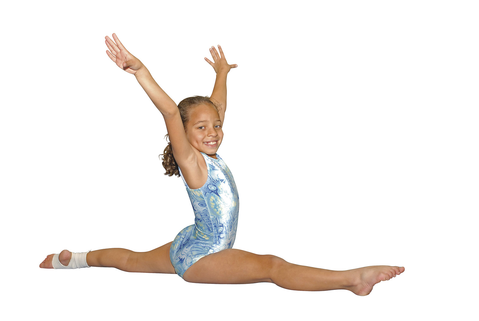 gymnastic kids Elite Gymnastics Team (Level 3-10, ages 6-16)
