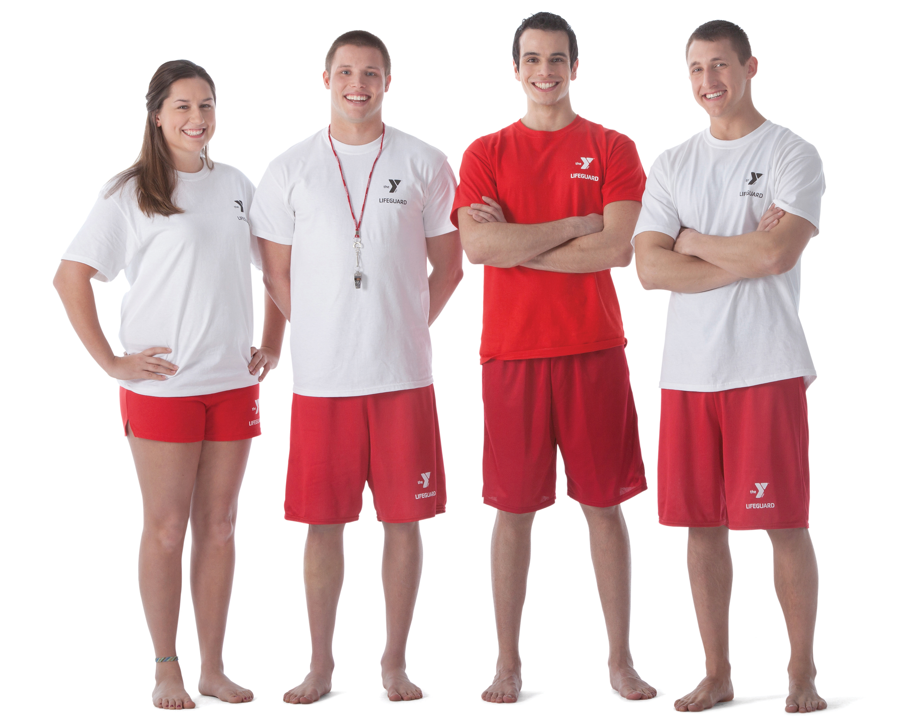 lifeguards ymca