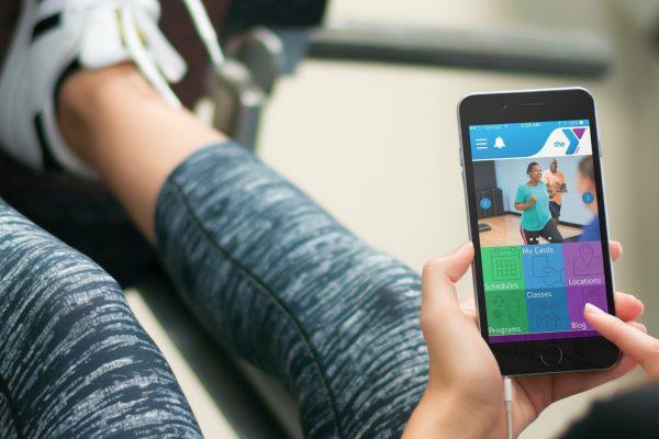 YMCA App